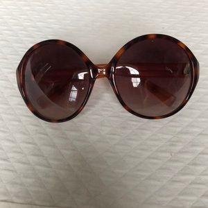 Cole Haan bug eye Sunglasses